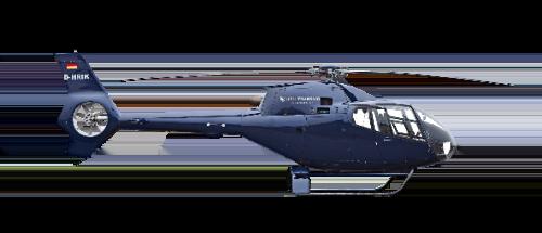 «Принцип матрёшки» у вертолёта